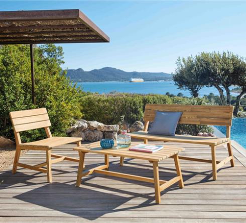 mobilier-acacia-exterieur-maison-du-monde-aunomi - * aunomi *
