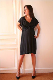 Spécialiste mode femme enceinte ©aunomi