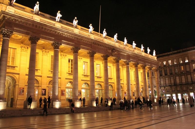 Bordeaux ©aunomi
