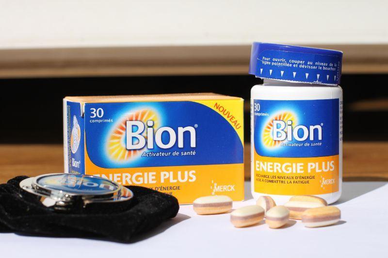 Test Bion Energie Plus ©aunomi