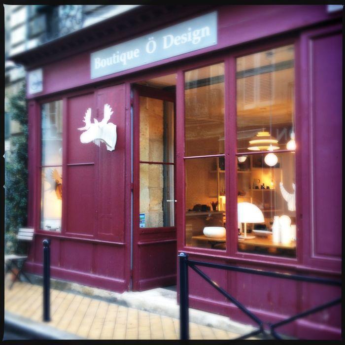 Bordeaux ville design et brocante ©aunomi
