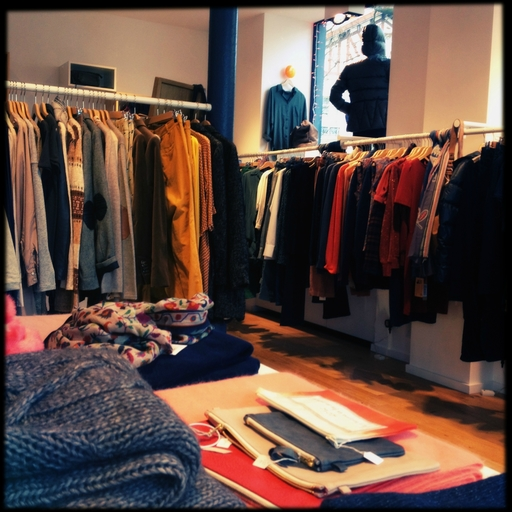 Boutique Fashion Bla Bla 92 ©aunomi