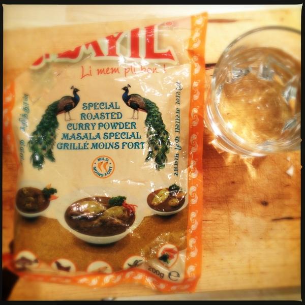 Dorade au four aux petits légumes ©aunomi