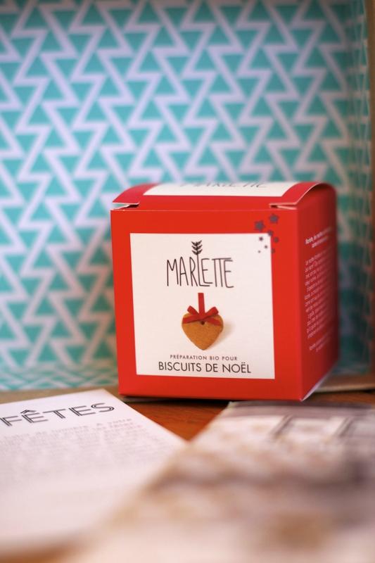 box beauté Birchbox Happy Fêtes décembre 2013 ©aunomi
