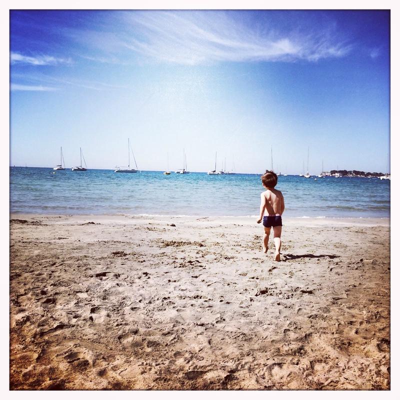Bandol la plage ©aunomi