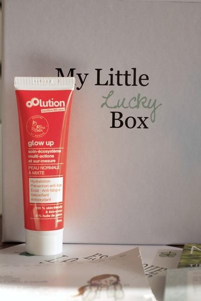 Contenu My Little Lucky Box ©aunomi