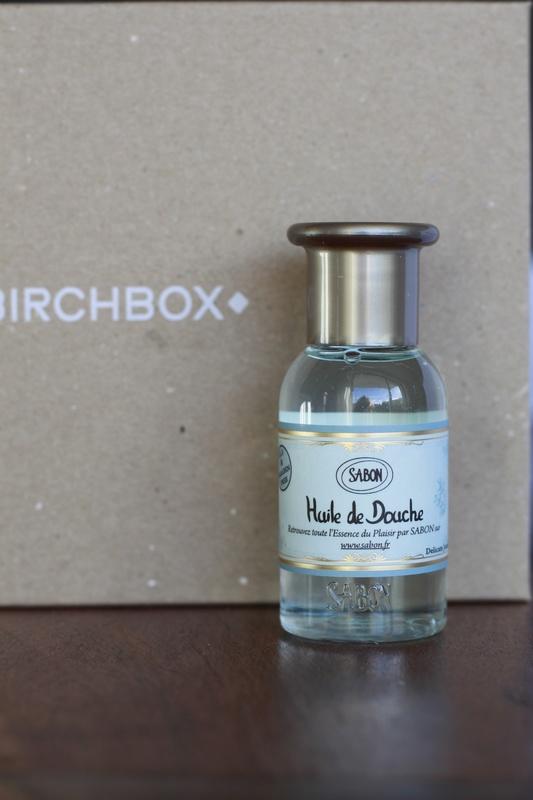 Box beauté BIRCHBOX novembre 2014 ©aunomi