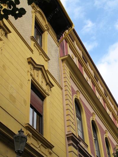 Budapest centre ville ©aunomi