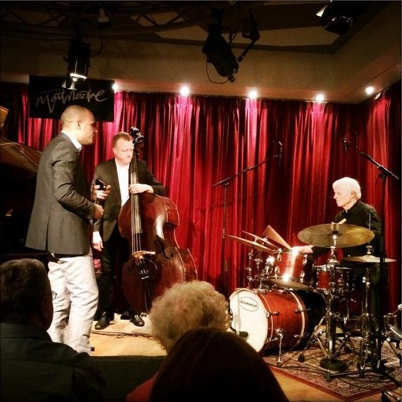 Copenhague Jazz ©aunomi