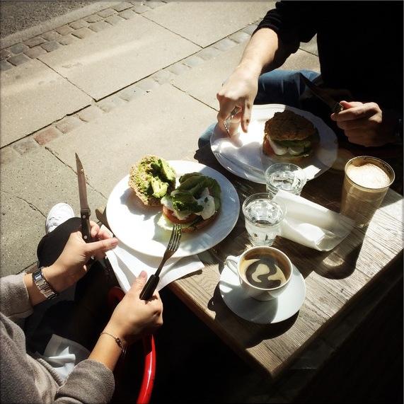 Copenhague cuisine resto ©aunomi