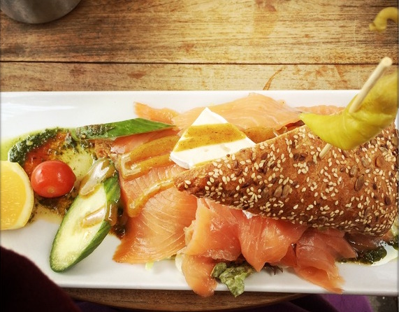 Copenhague Cuisine danoise ©aunomi