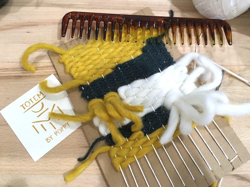 Atelier Etsy Totem by Poppy ©aunomi