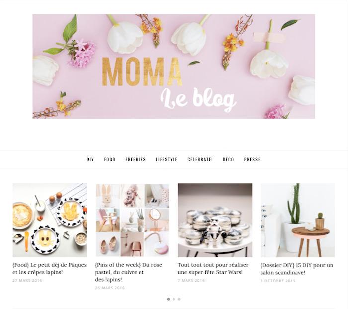 Visuel blog Moma le blog